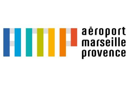 Marseille Provence transfert logo